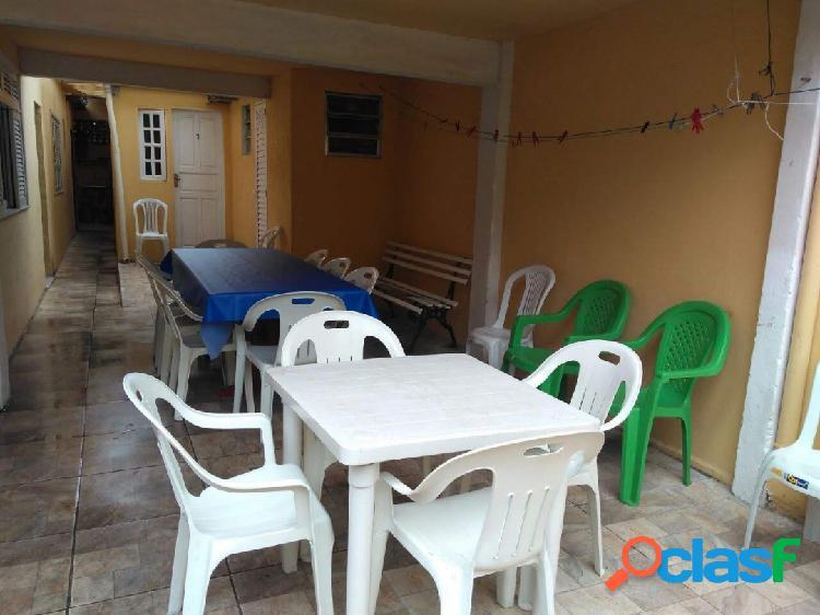 Em Cabo Frio casa para excursão ou família 1