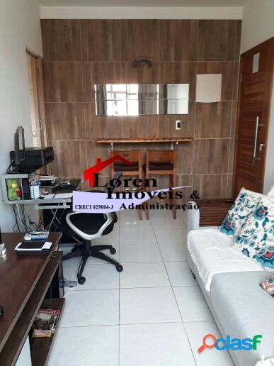 Apartamento de 1 dormitório vila cascatinha sv!