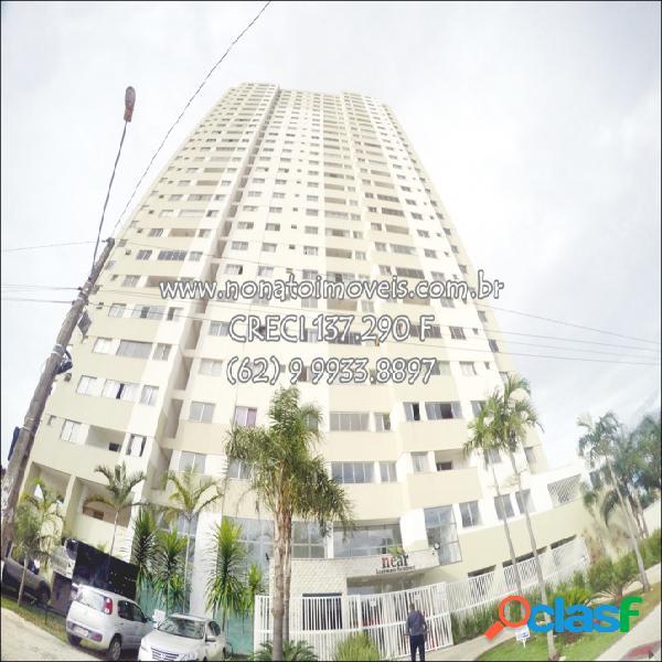 Apartamento à venda no setor parque amazônia, em goiânia-go