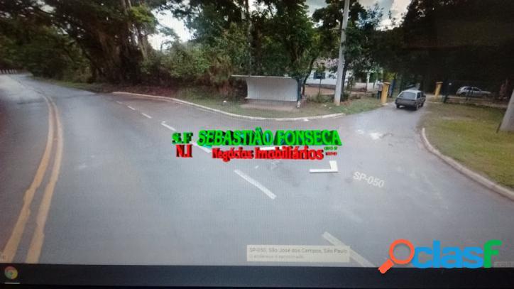 Chácaras estrada de monteiro lobato - tipo condomínio