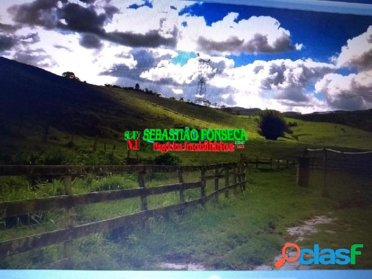 Fazenda a venda no Vale do Paraíba