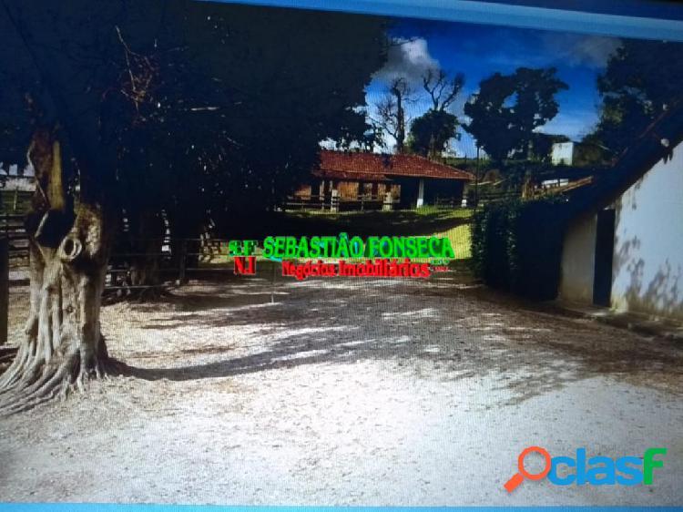 Fazenda a venda no Vale do Paraíba 1