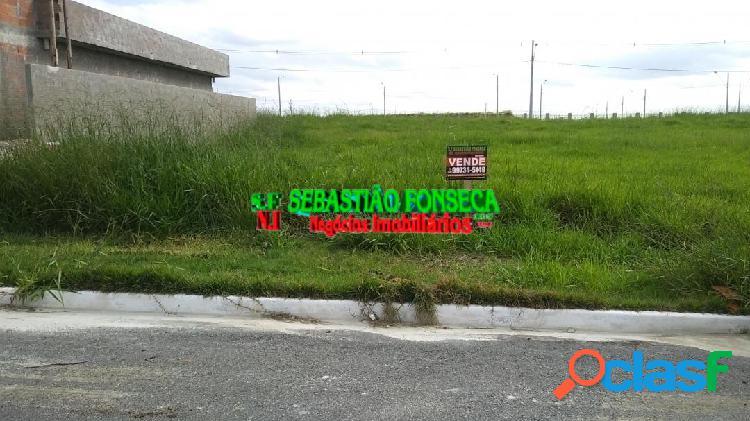 Terreno bem localizado no condomínio aruanã