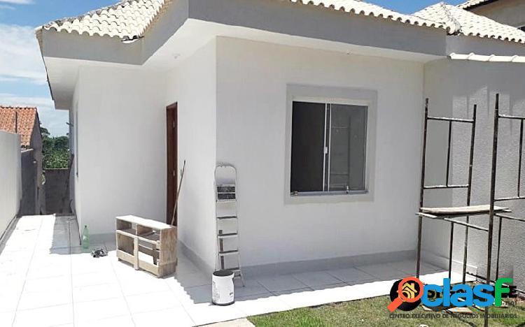 Ótima casa independente 2 quartos com suíte ao lado cond. dos passaros