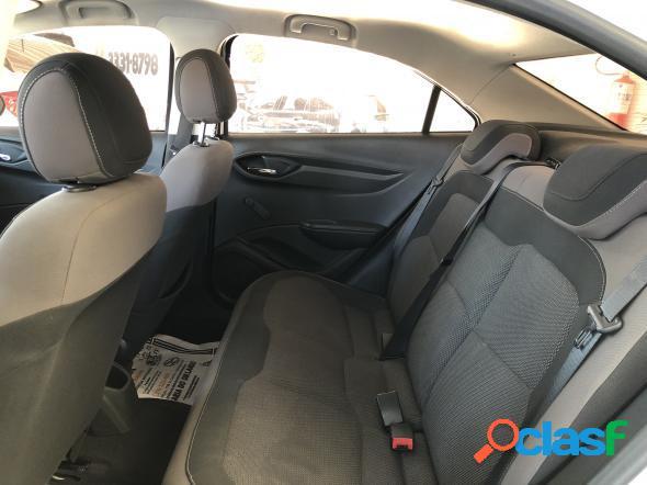 Chevrolet prisma sed. lt 1.0 8v flexpower 4p branco 2016 1.0 flex