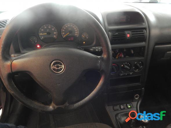 Chevrolet astra advantage 2.0 mpfi 8v flexpower 5p prata 2008 2.0 flex