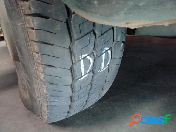 Fiat ducato mult vetrato 2.8 t.baixo tb dies branco 2008 2.8 diesel