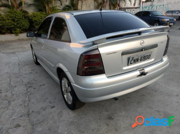 Chevrolet astra 2.0 cd gls 2.0 mpfi 16v 3p prata 1999 2.0 gasolina