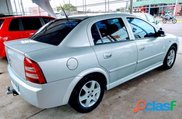 Chevrolet astra sedan astra gl sedan 1.8 mpfi 4p prata 2003 1.8 gasolina