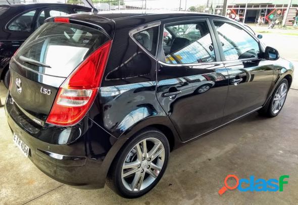 Hyundai i30 2.0 16v 145cv 5p mec. preto 2012 2.0 gasolina
