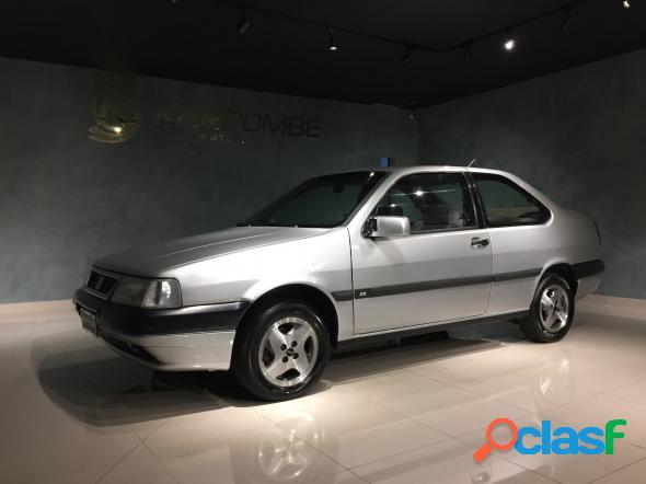 Fiat tempra ouro 16v 2p e 4p prata 1993 2.0 gasolina