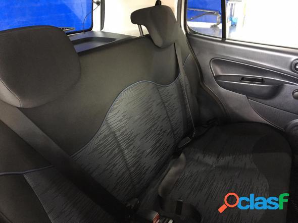 FIAT UNO DRIVE 1.0 FLEX 6V 5P PRATA 2019 1.0 FLEX 3