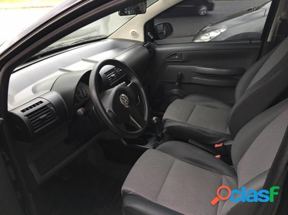 Volkswagen fox city 1.0 mi 1.0mi total flex 8v 5p preto 2006 1.0 flex