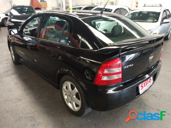 Chevrolet astra advantage 2.0 mpfi 8v flexpower 5p preto 2009 2.0 flex