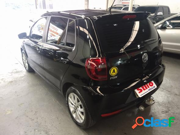 Volkswagen fox rock in rio 1.6 mi total flex 8v 5p branco 2014 1.6 flex
