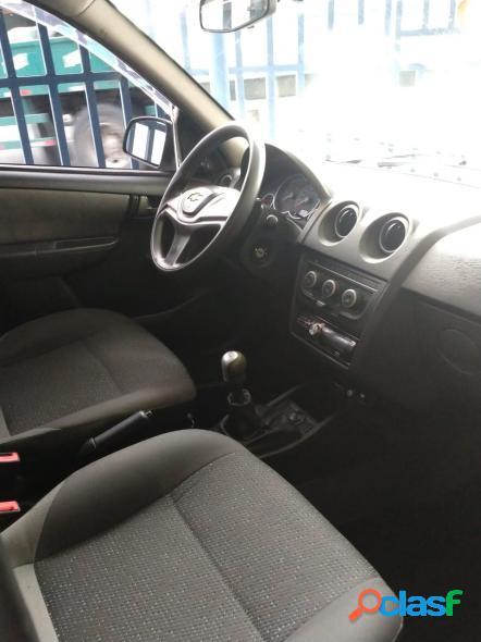 Chevrolet celta spirit lt 1.0 mpfi 8v flexp. 5p prata 2013 1.0 flex