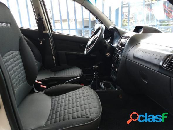 Fiat palio week. advadv tryon 1.8 mpi flex branco 2016 1.8 flex