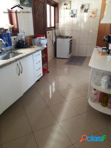 Condominio Vila Verde Casa com 4 quartos 3