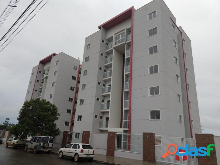 Residencial berlim 02 quartos na quadra 605 sul