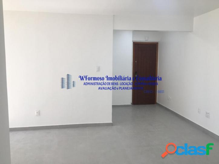 Sala comercial ampla recém reformada, Rua Evaristo da Veiga Centro 3