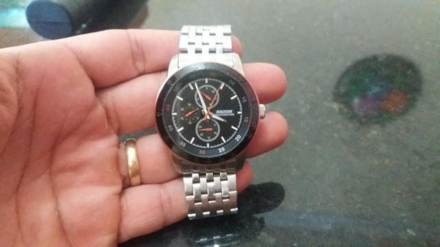 3 relógios original