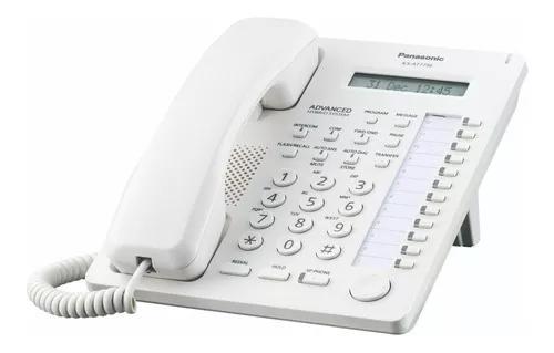 Aparelho telefonico digital ks panasonic kx-t7730x