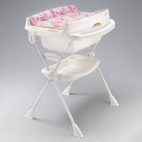 Banheira para bebê com assento burigotto splash