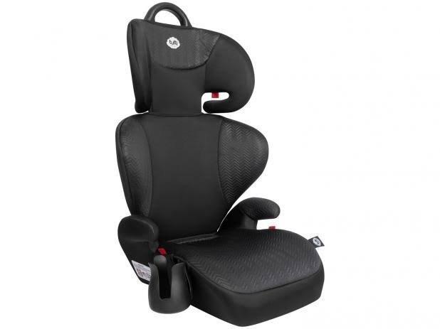 Cadeira auto 15kg até 36kg vira acento com regulagem de