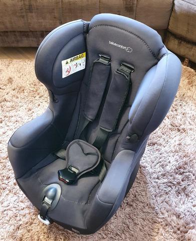 Cadeirinha de 0 à 18 kg reclinável bébé confort iseo neo