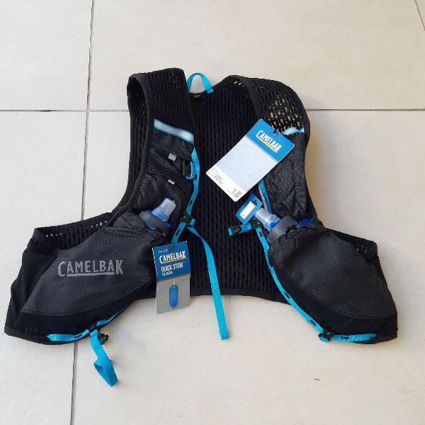 Camelbak ultra pro vest l/g (mochila de hidratação)