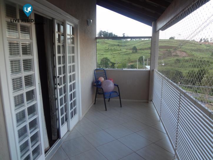 Casa a venda no terra nova itatiba - sp - live imóveis