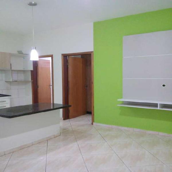 Casas novas semi mobiliadas para aluguel com 1 quarto, 1