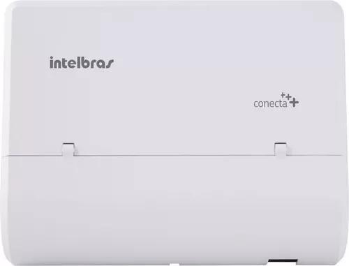 Central telefonica intelbras conecta +
