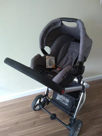Conjunto de bebê safety