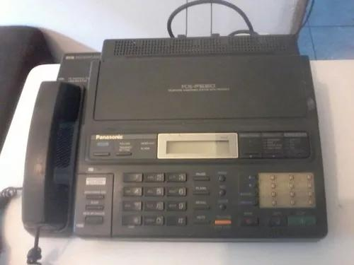 Fax panasonic kx - f-230