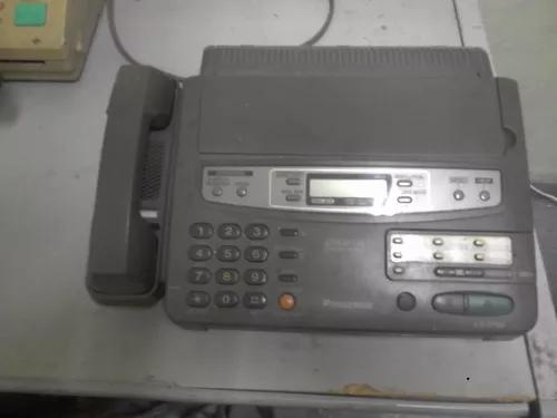 Fax panasonic kx-f750 s
