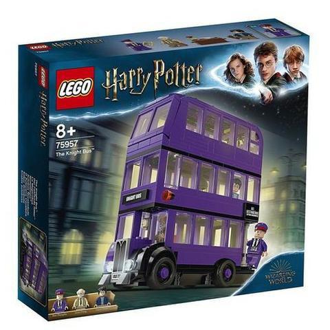 Lego harry potter - noitibus andante - 75957