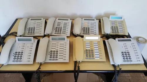 Mesa operadora telefonica si