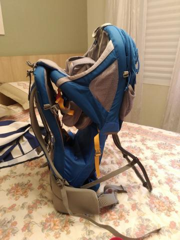 Mochila kelty pathfinder 3.0 baby carrier