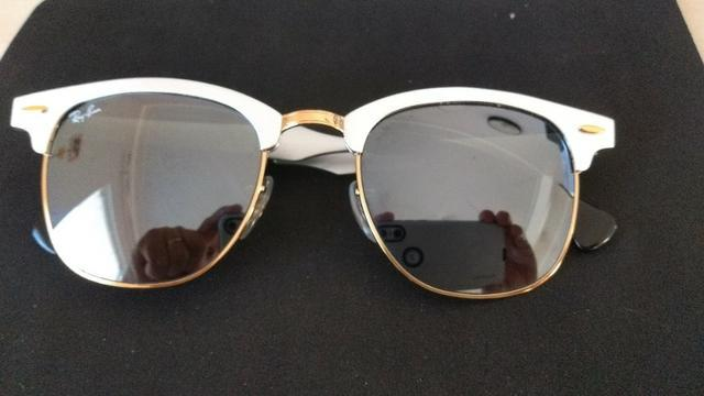 Oculos de sol ray ban feminino rb 3507 com 50% desconto
