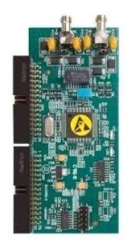 Placa interface digital e1 central telefônica pabx