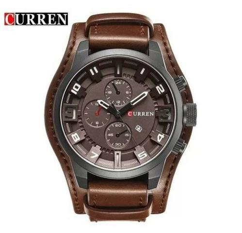 Relógio curren original 8225