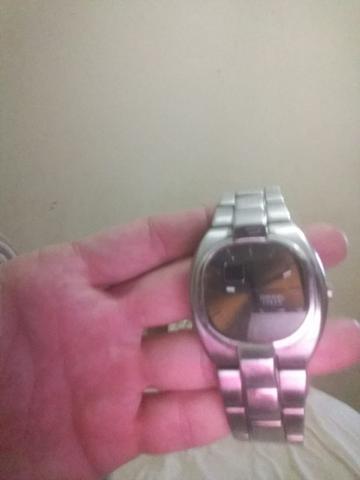 Relógio diesel original!!