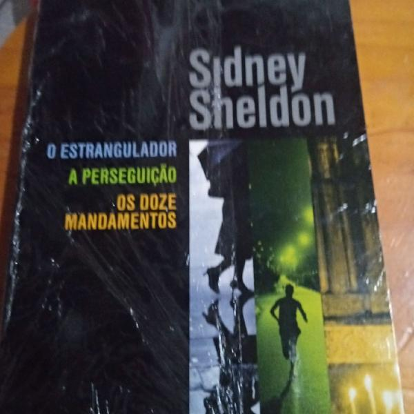 Box sidney sheldon