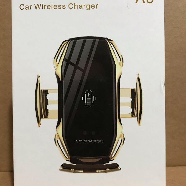 Carregador wireless para carros