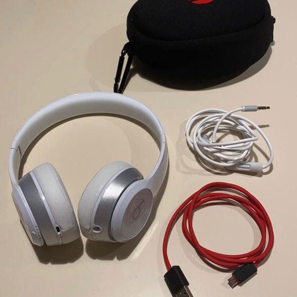 Headphone beats wireless original