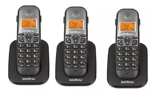 3 ramais ts 5121 para os telefones ts 5120 5150 e tis 5010