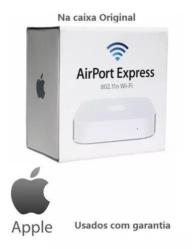Airport apple roteador e repetidor a1392 promoção e