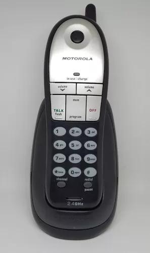 Antigo telefone s