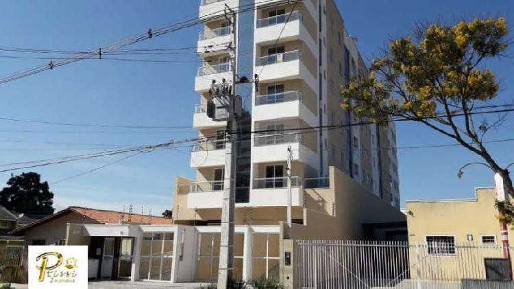 Apartamento para venda em são josé dos pinhais, centro, 2